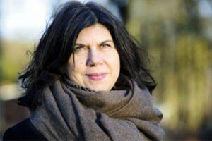 Karina Lindgren profilbild
