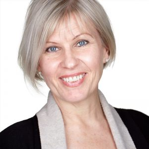 Suzanne Lång
